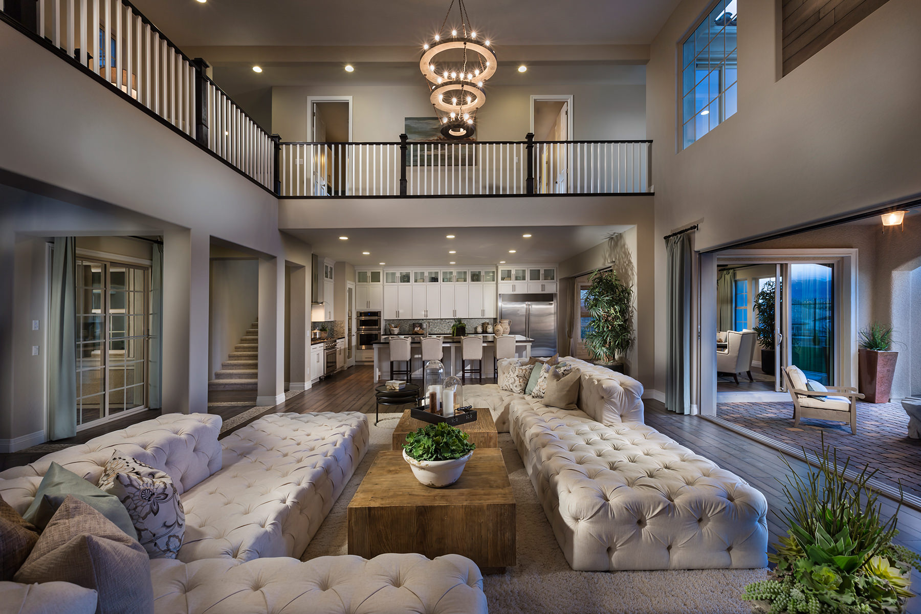 AI Design IncOlympia Ridge at Southern Highlands