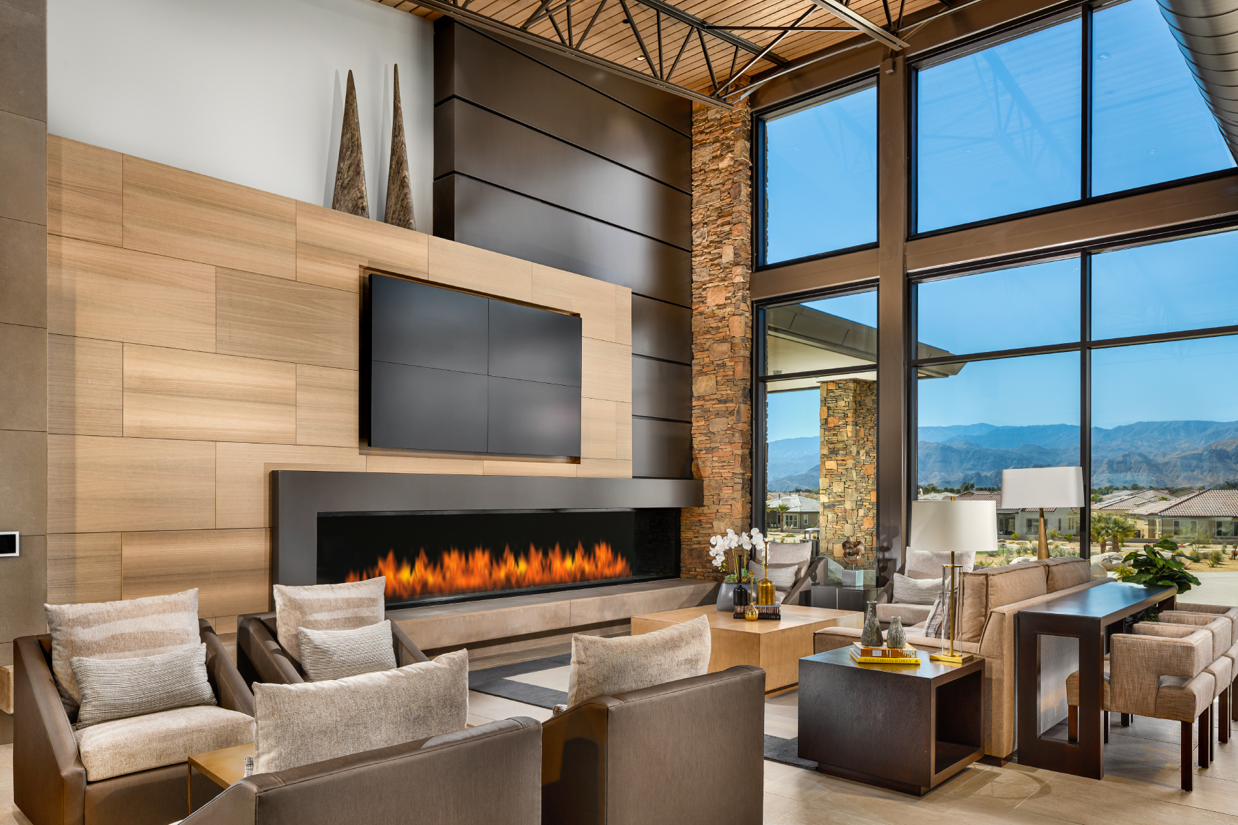 AI Design IncRancho Mirage by Pulte Homes